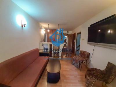 Eden, 2 camere, 54 mp, etaj 4 cu pod pe structura de fier