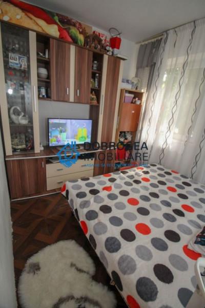 2 camere IL Caragiale, centrala termica, et 1