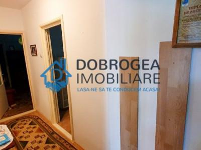 Zona Ultracentrala, 3 camere, etaj 3